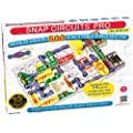 Snap Circuits PRO SC-500 Electronics Discovery Kit