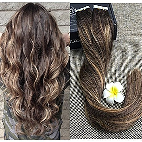 hair extention package - 8