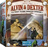 Alvin And Dexter: A Ticket To Ride Monster Expansion offers