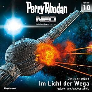 Im Licht der Wega (Perry Rhodan NEO 10) Hörbuch