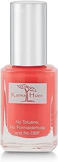 product image for Karma Organic Natural Nail Polish-Non-Toxic Nail Art, Vegan and Cruelty-Free Nail Paint (SUMMER NIGHTS)