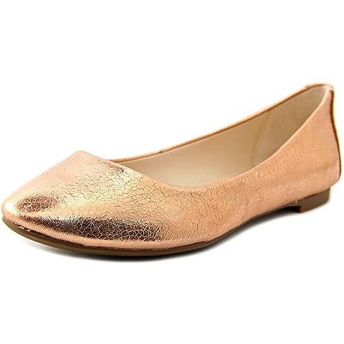Alfani - Mocasines para Mujer Rosa Oro Rosa: Amazon.es: Zapatos y complementos