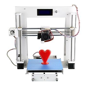 Aurora A3 impresora 3D twistfix máquina RepRap ensamblar ...