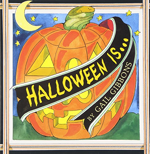 Halloween Traditions (Halloween Is...)