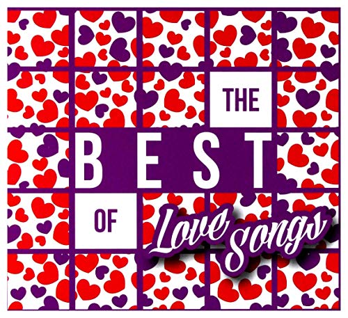 The Best Of Love Songs [2CD]