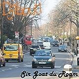 Sir Goat Du Roam