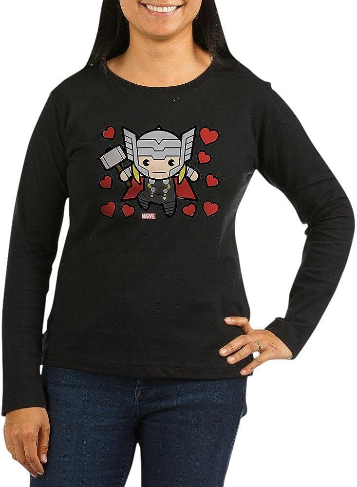 CafePress Thor Hearts Womens PJs