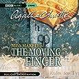 The Moving Finger (BBC Audio Crime)