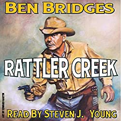 Rattler Creek