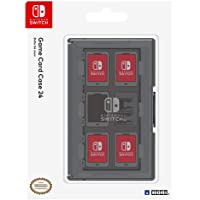 HORI Game Card Case 24 for Nintendo Switch Officially Licensed by Nintendo