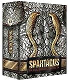 Spartacus - La Serie Completa (15 Blu-Ray) (Ltd) [Italia] [Blu-ray]
