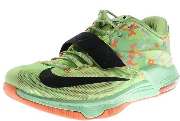 Amazon.com: Nike KD VII Men Hyper Jade