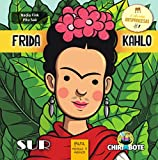capa de Frida Kahlo: para meninas e meninos (Volume 1)