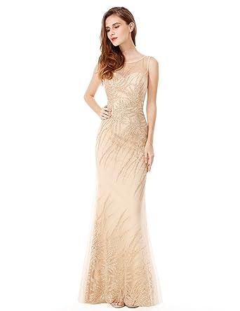 Long Pretty Dresses