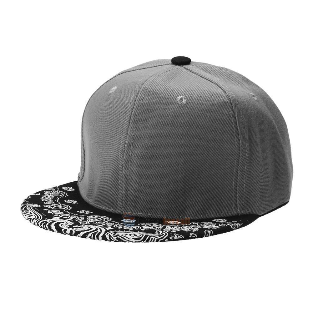 74368cb2f69 Amazon.com  XENO-Unisex New Fashion Men bboy Hip Hop adjustable Baseball  Snapback Hat Unisex cap(gray)  Home   Kitchen