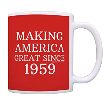 Amazon Com 60th Birthday Gifts For All Making America Great Since
