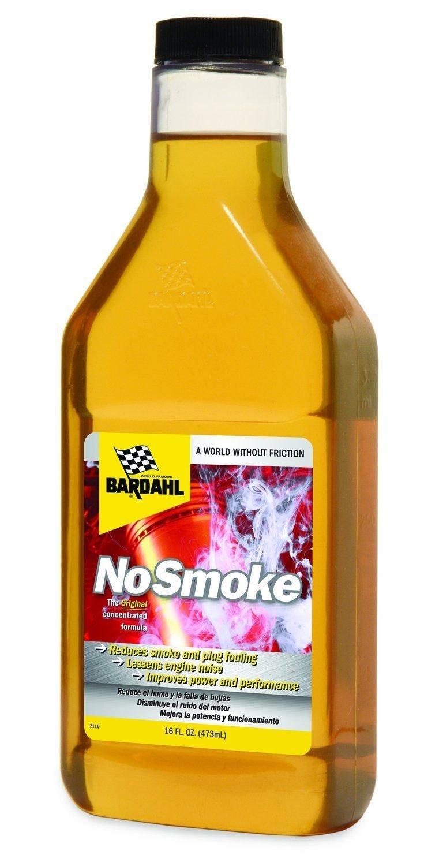 Aditivo no smoke Bardahl ml 500 Tratamiento Aceite humos: Amazon.es: Amazon.es