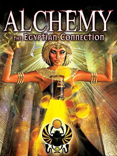 Alchemy  The Egyptian Connection