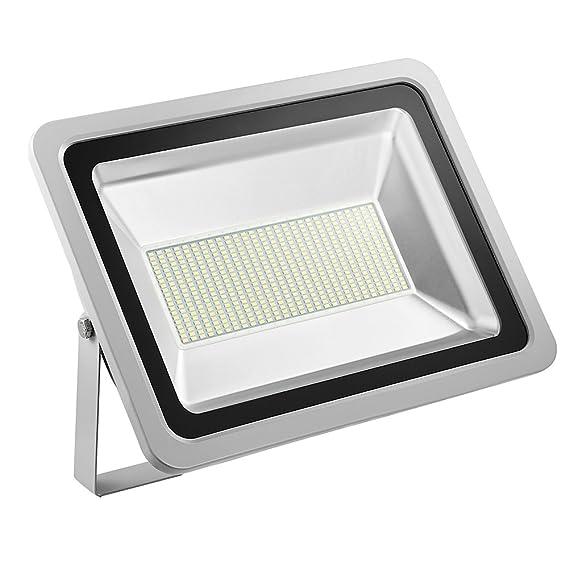 Foco proyector LED 20W/30W/50W/100W/150W/200W/300W/500W/800W para ...
