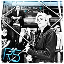 Heart Made Up On You By R5 (2007-12-31)