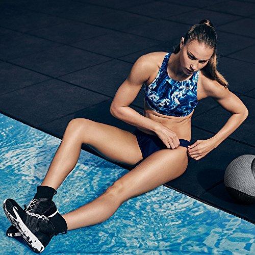 Speedo Shoe Black Xt Hydroforce Women's Water white Fitness BwqrxBU