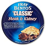 Fray Bentos Steak & Kidney Pie (425g) - Pack of 2 by Fray Bentos