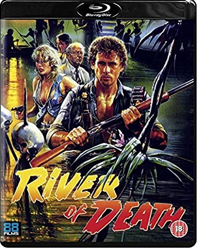 River of Death [Blu-ray] [Reino Unido]: Amazon.es: Michael ...