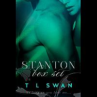 Stanton Series Box Set: Stanton Series (Box Set) (English Edition)