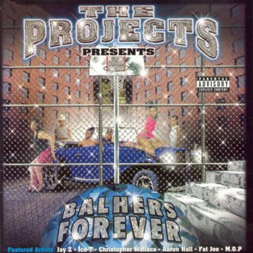 The Projects Presents: Balhers...