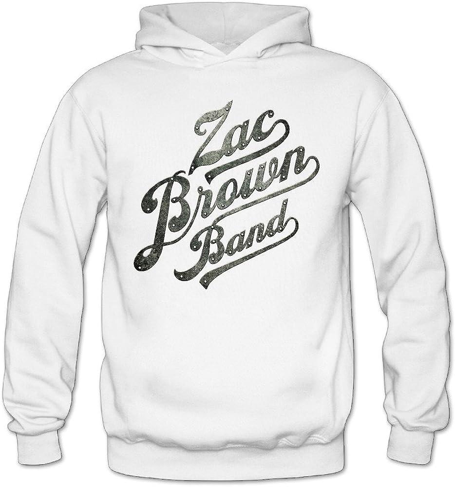 Women's Zac Brown Band Greatest Hits So Far Hooded Hoodie Sweatshirt Design Sweatshirts