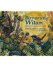 Birrarung Wilam: A Story from Aboriginal Australia