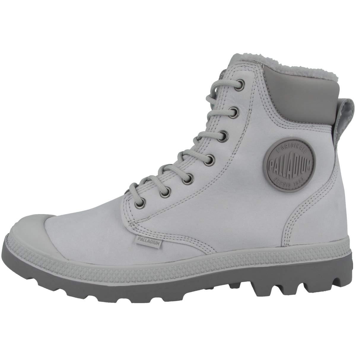 Vapor-cloudburst (72992-096) Palladium Unisex-Erwachsene Pampa Sport Cuff WPS Klassische Stiefel