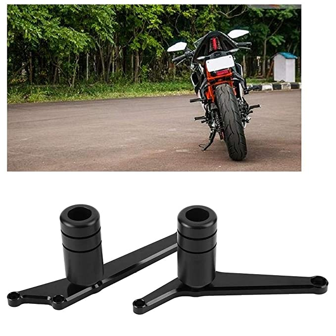 Aramox Fall Frame Sliders Protector Sliders Crash Cover Cover Guard for RC390 2014-2016