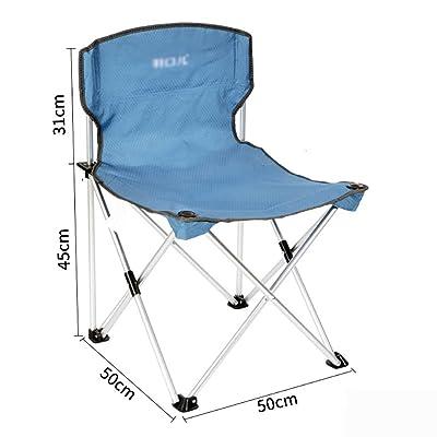 Chaise Pliante De Camping Sige Extrieur Lger Et Durable