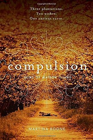 book cover of Compulsion