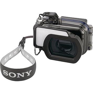 Sony MPK-WF Carcasa submarina para cámara: Amazon.es ...