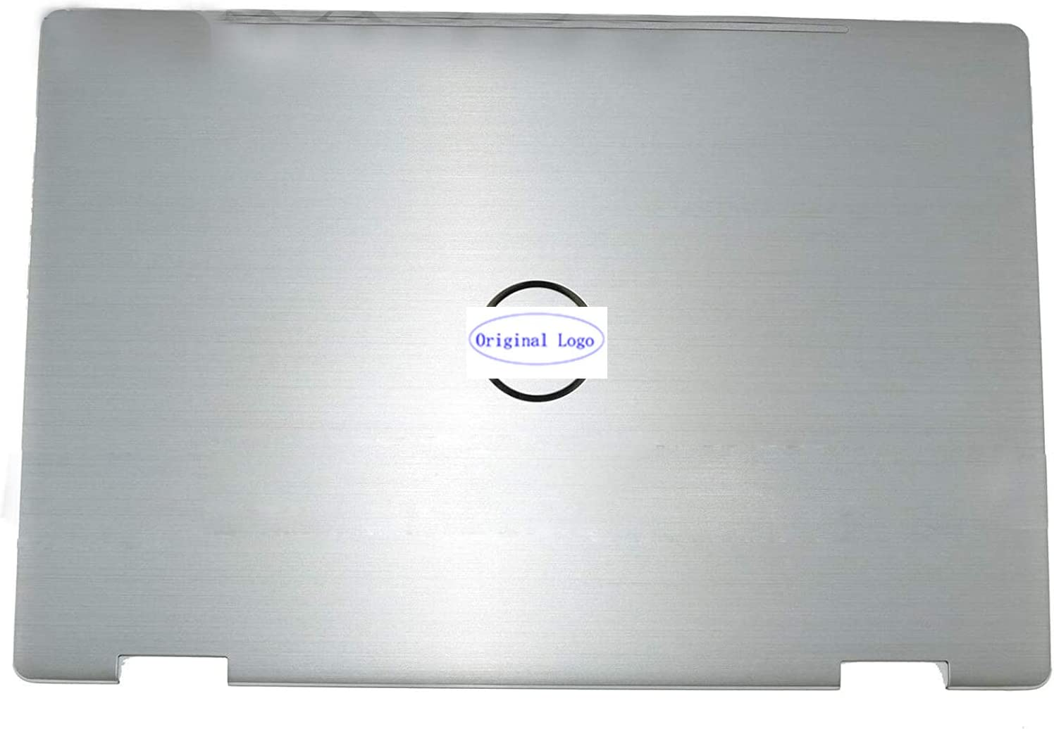 New Replacement for Dell Inspiron 15MF 7000 7569 7579 Laptop LCD Cover Back Rear Top Lid 0GCPWV GCPWV Natural Silver
