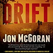Drift: Carrick & Watkins, Book 1 | Jon McGoran