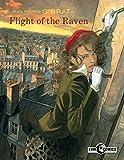 : Flight of the Raven