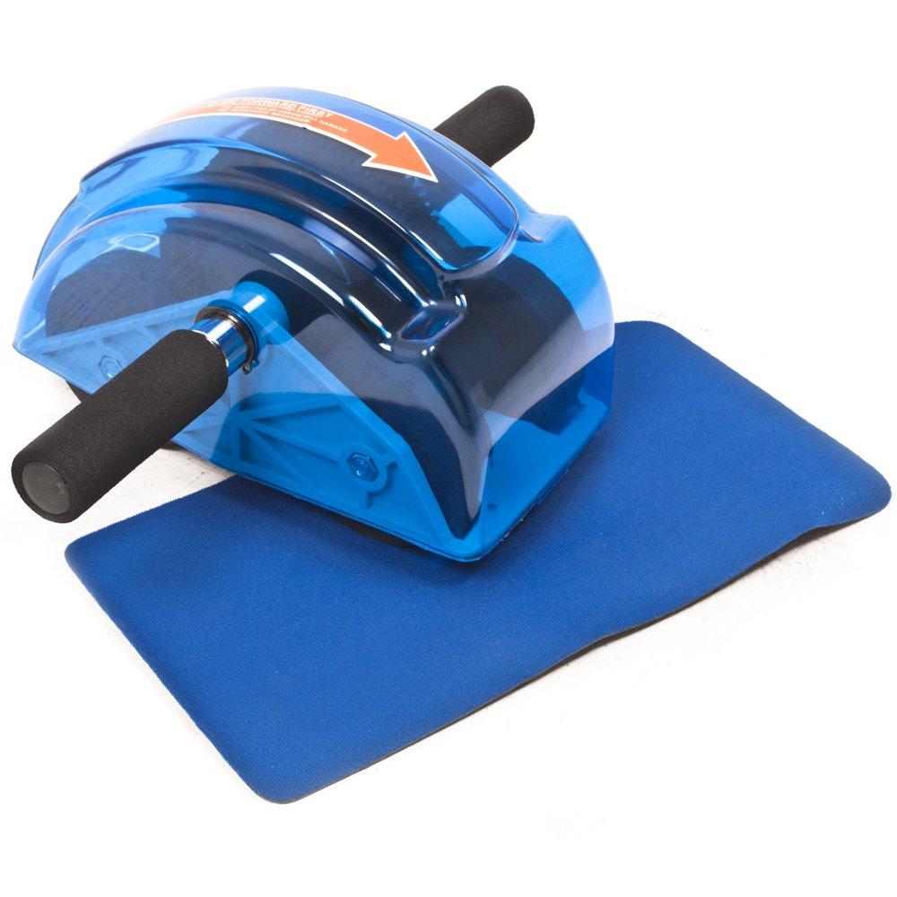 Nuevo rodillo deslizante para abdominales gimnasio y entrenamiento corporal