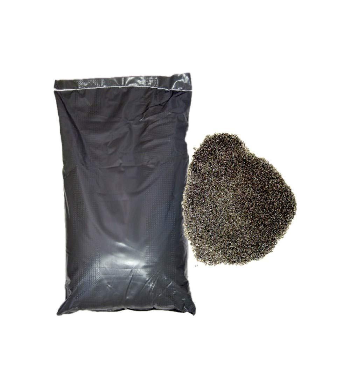 25kg P1 POLEN sable abrasif universel 0.2-0.8mm ponç age dur sablage 6-7 mohs POLEN. LORDS