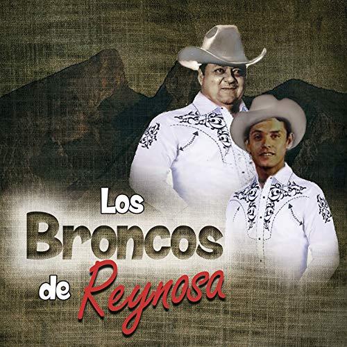 ... Los Broncos de Reynosa