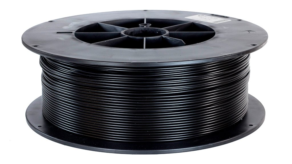 3D Fuel WorkDay PLA Midnight Black 1.75 mm 4Kg 3D Filamento ...
