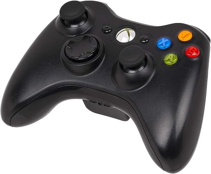 Mando Xbox 360 inalámbrico (OEM): Amazon.es: Electrónica