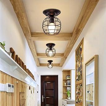 Decke Lampe Flur Flur Lichter Veranda Leuchtet Balkon Decke Lampen
