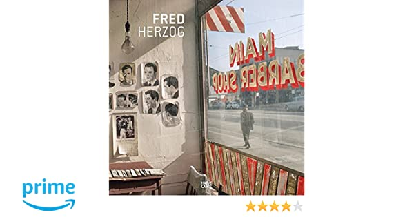 Fred Herzog modern color: Amazon.es: David Campany: Libros en idiomas extranjeros