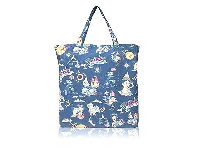 1b3f2f2c312 Playworks Shopping Shoulder Bag 100% Cotton Print Thai Design Thai ...