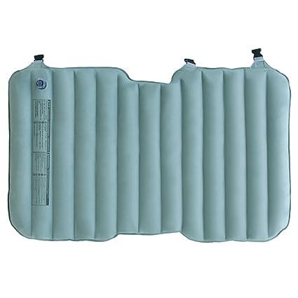 Amazon com : Car Inflatable Mattress Travel SUV Air Bed