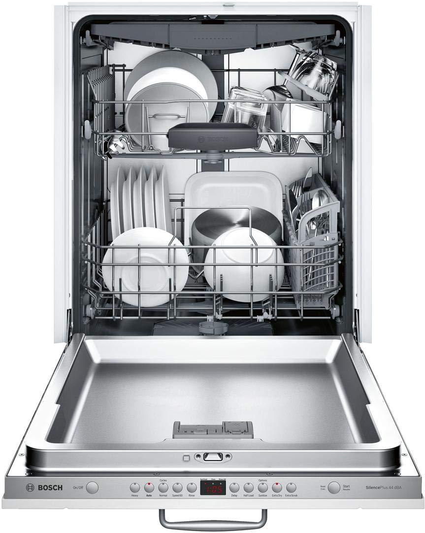 10 BEST Bosch Third Rack Dishwashers of March 2020 1