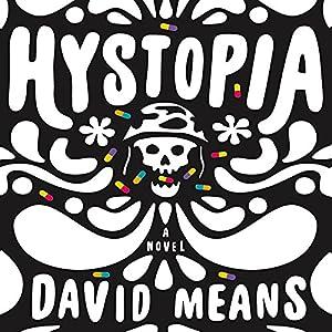 Hystopia Audiobook